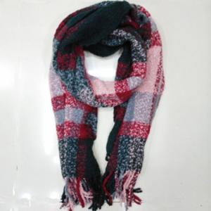 Acrylic Tørklæder