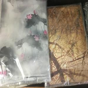 Silk Tørklæder